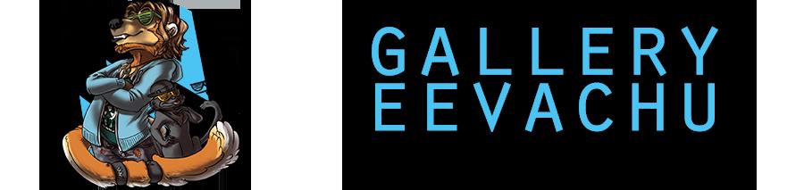 Gallery Eevachu Logo